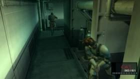 Metal Gear Solid HD Collection kép
