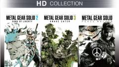 Film készül a Metal Gear Solid szériából kép