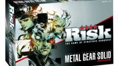 Jön a Metal Gear Solid társasjáték kép