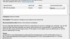 Kártevőnek nézte a Google Chrome-ot a Microsoft biztonsági programja kép