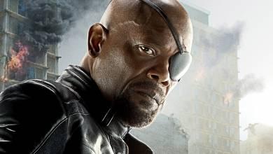 Talán később látjuk viszont Nick Fury-t, mint amire számítani lehetett