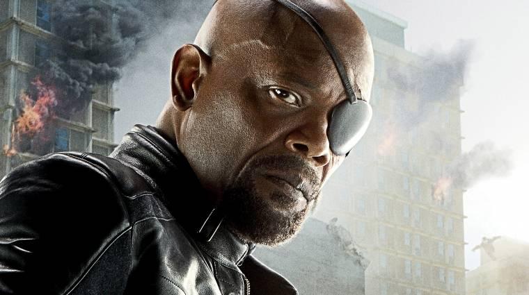 A Trónok harca főszereplője is Nick Fury sorozatába készül bevezetőkép