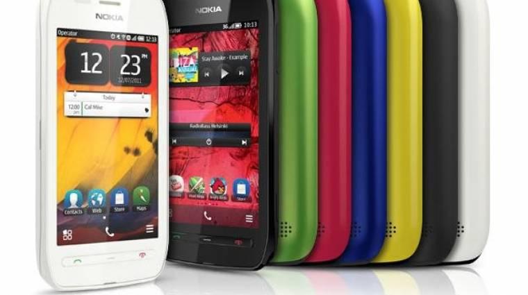 Ég veled, Symbian! kép