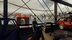 E3 2013 - next-gen cím lesz az új Rainbow Six, a Patriots pihen kép