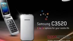 Olcsó Samsung mobilok a láthatáron kép