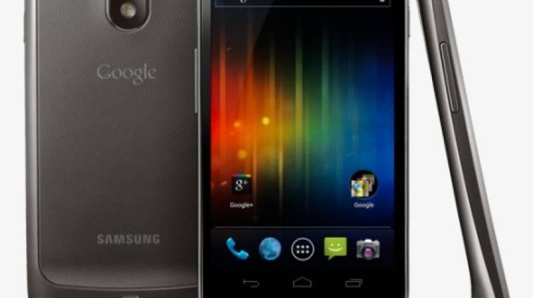 Egyelőre nincs Flash az Android 4.0-ra kép