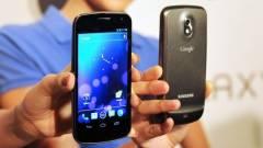 Csupán ráncfelvarrás lesz az új Nexus mobil? kép