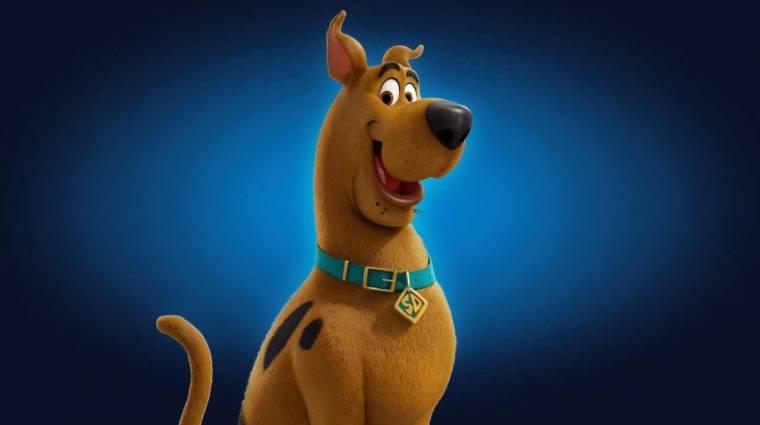 Szívmelengető előzetest kapott a Scooby-Doo reboot kép