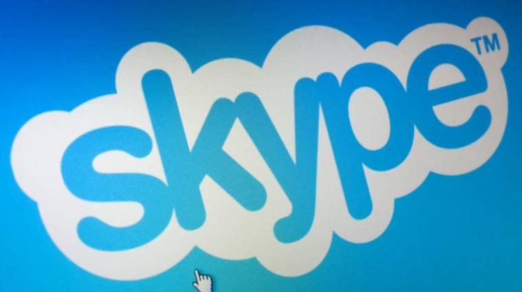 Megszabadul a Skype egyik verziójától a Microsoft kép