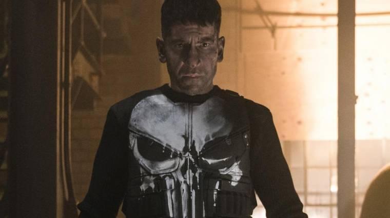 A Capitolium támadói között többen is Punisher logót viseltek, egyesek most a Marvel-karakter törlését követelik bevezetőkép