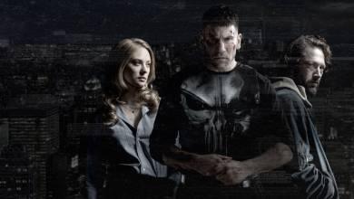 The Punisher – jövő év elején debütál a második évad