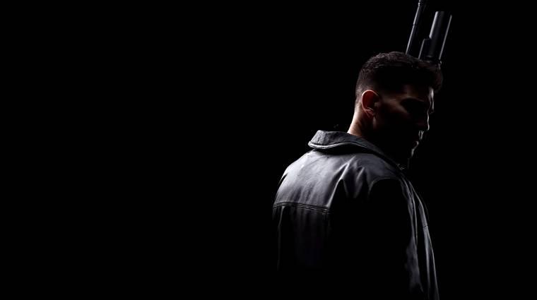 Évadkritika: The Punisher - 1. évad kép