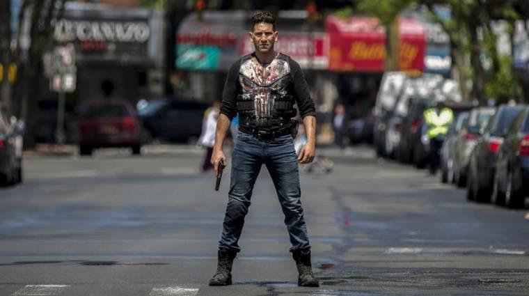 Jon Bernthal nem zárkózik el egy Megtorló játéktól bevezetőkép