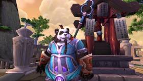 World of Warcraft: Mists of Pandaria  kép