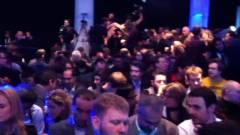 PlayStation Vita európai premier - GameStar tudósítás kép