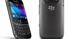Két új mobillal újít karácsony előtt a RIM kép
