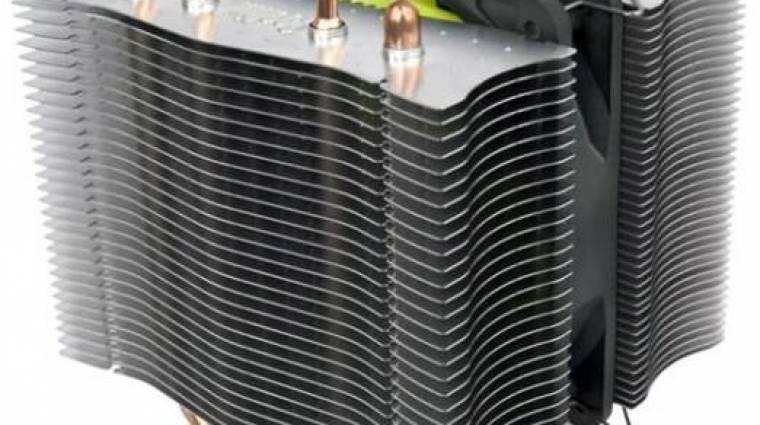 Coolink hűtő LGA2011-es processzorokhoz kép