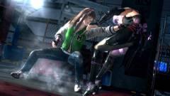 Dead or Alive 5: Last Round - új HD felbontású gameplay videók kép
