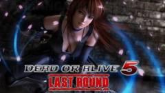 Dead or Alive 5: Last Round - mellek, mellek mindenhol (videó) kép