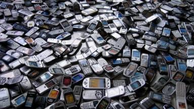 Riasztó, mennyi elektronikus hulladékot termelünk - és a helyzet csak romlik! kép