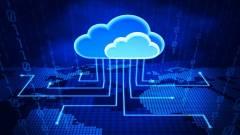 Egyre több cég költözik a felhőbe kép