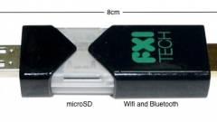 FXI: Android 2.3 egy USB sticken kép
