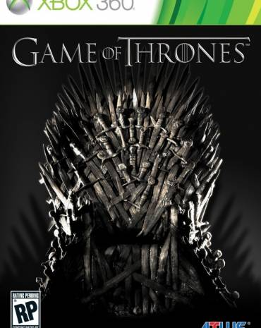 Game of Thrones: The Game kép