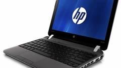 Üzleti sub-notesszel újított a HP kép