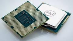 Az Intel a közeljövőben várható CPU-készlethiányra figyelmeztet kép
