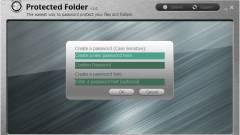 IObit Protected Folder 1.0 kép