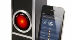 Az Űrodüsszeia szuperszámítógépe egy iPhone-nal működik? (videó) kép