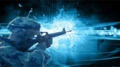 Kiberháború a szomszédban kép