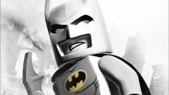 LEGO Batman 2: DC Superheroes - nyáron berepülnek kép