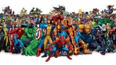 Képregények azonnal, digitális formában - bekeményít a Marvel kép