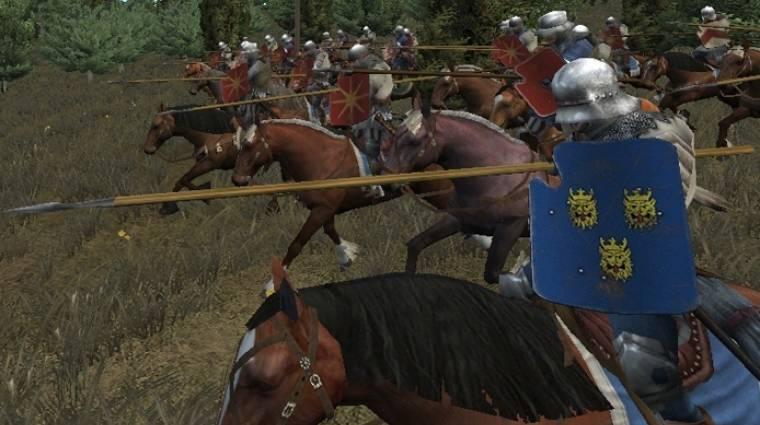 Medieval 2: Total War - ilyen volt a mohácsi csata bevezetőkép