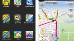 Ingyenes navigációs szoftver Androidra kép