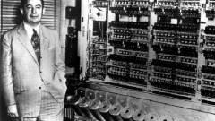 Ismét Neumann János Nemzetközi Tehetségkutató Programtermék Verseny kép