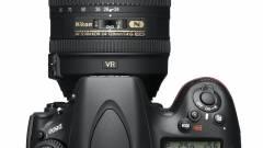 Nikon D800 kép