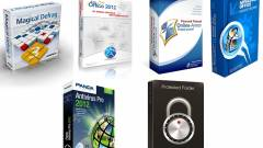 PC World előfizetői akció - értékes ajándékokkal! kép