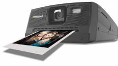Itt az instant Polaroid digitális változata kép