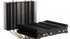 Black Series Genesis CPU-hűtő a Prolimatech-től kép