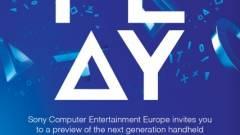 PS Vita bemutató: mi is ott vagyunk! kép