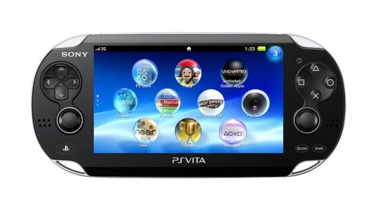 PS Vita, nincs vita - Egy készülék, egy fiók bevezetőkép