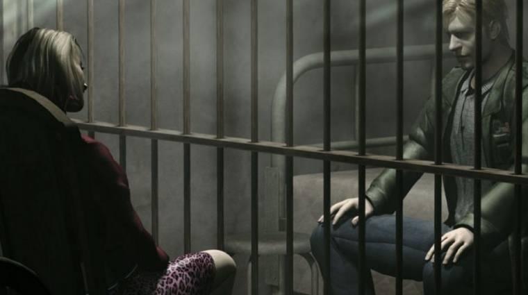 Az új Silent Hill Twitter-fiók reklámozásával próbálja a Konami nyugtatni a játékosokat bevezetőkép