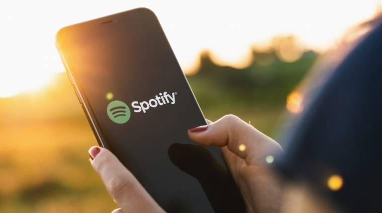 Népszerű funkció térhet vissza a Spotify-ba kép