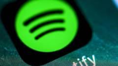 Megint felhasználói adatok szivárogtak ki a Spotifynál kép