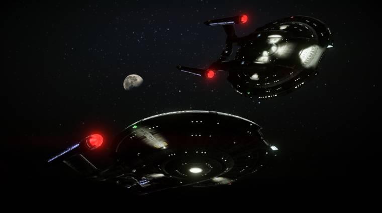 Crysis 2 mod - jön a Star Trek: Enterprise vendégségbe bevezetőkép