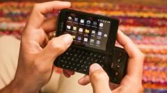 13 éves az első Android okostelefon kép