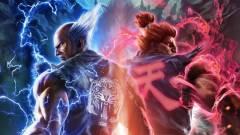 Ezért nem fog megtörténni egyhamar a Tekken - Street Fighter crossover kép