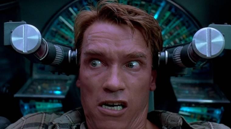27 év után lett játszható a törölt Total Recall játék bevezetőkép